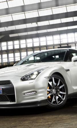 25126 скачать обои Транспорт, Машины, Ниссан (Nissan) - заставки и картинки бесплатно