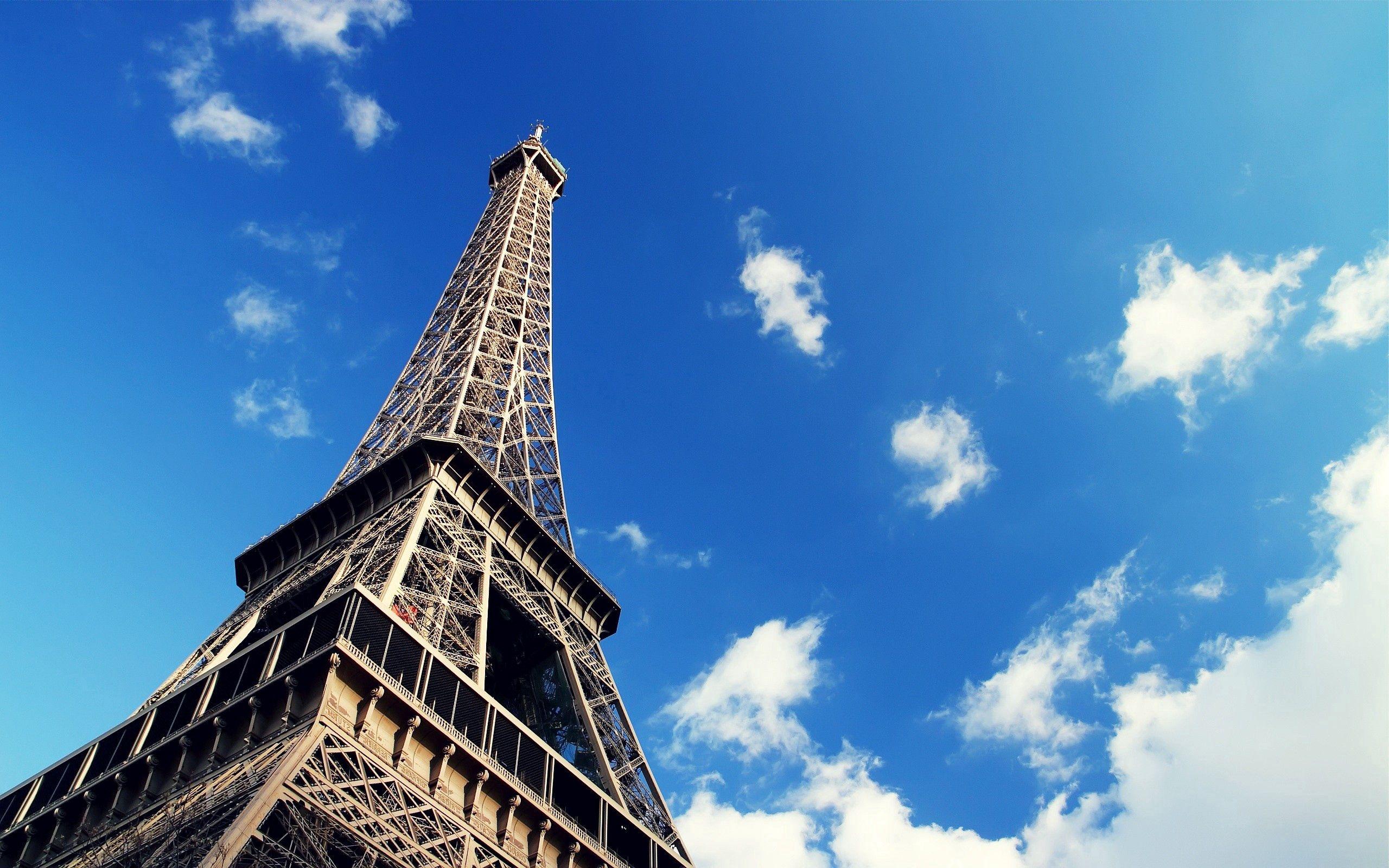 157602 télécharger le fond d'écran Paris, France, Sky, L'architecture, Villes, Tour Eiffel - économiseurs d'écran et images gratuitement