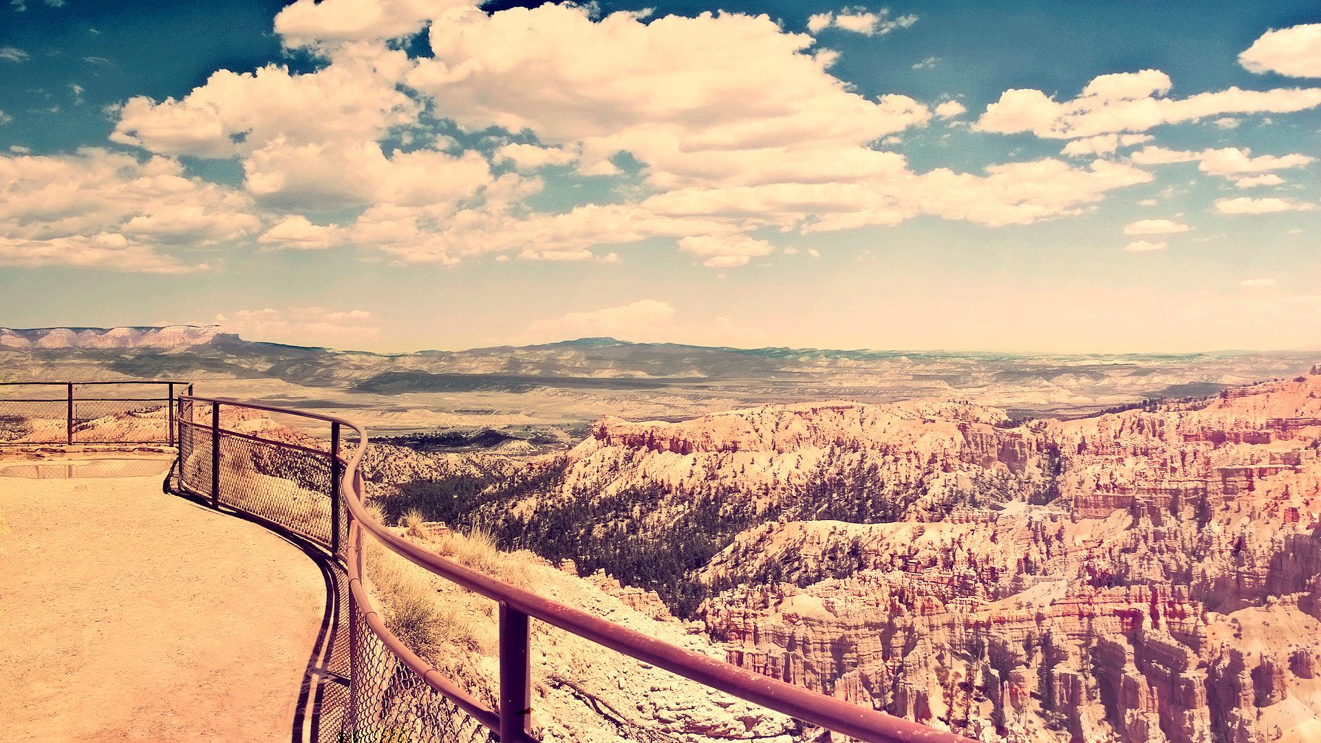 18689 скачать обои Пейзаж, Небо, Горы, Облака - заставки и картинки бесплатно