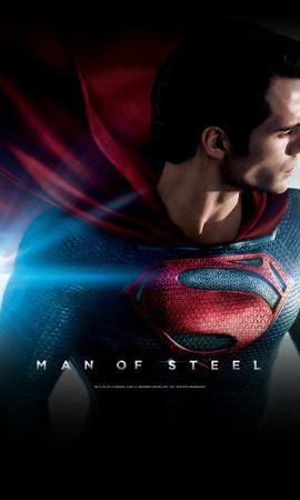 18506 download wallpaper Cinema, People, Actors, Men, Superman, Man Of Steel screensavers and pictures for free