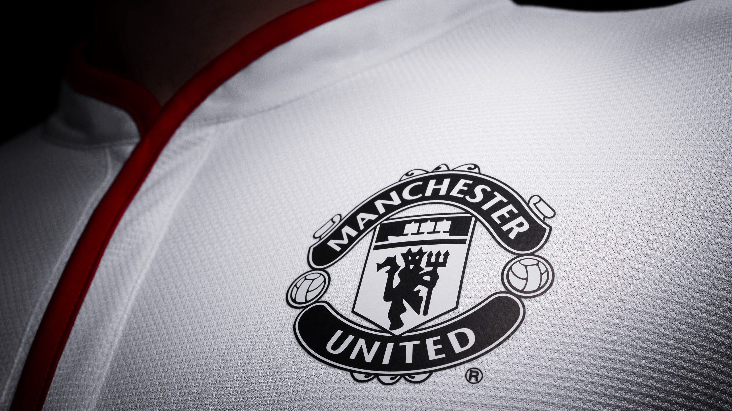 54802 download wallpaper Sports, Football, Manchester United, Logo, Logotype screensavers and pictures for free