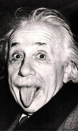 4022 скачать обои Юмор, Люди, Мужчины, Альберт Эйнштейн (Albert Einstein) - заставки и картинки бесплатно