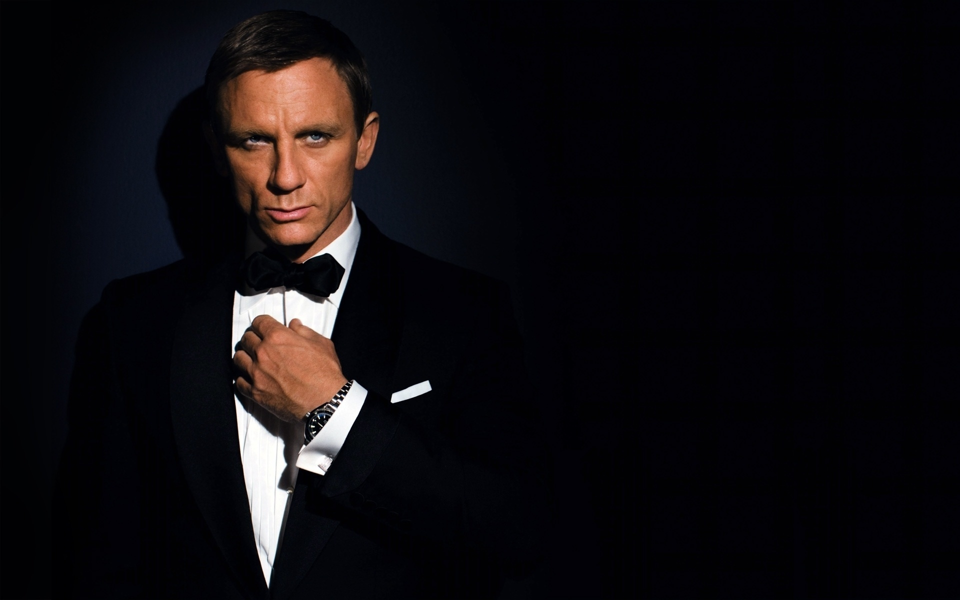 19683 скачать обои Кино, Люди, Актеры, Мужчины, Джеймс Бонд (James Bond), Даниэл Крейг (Daniel Craig) - заставки и картинки бесплатно