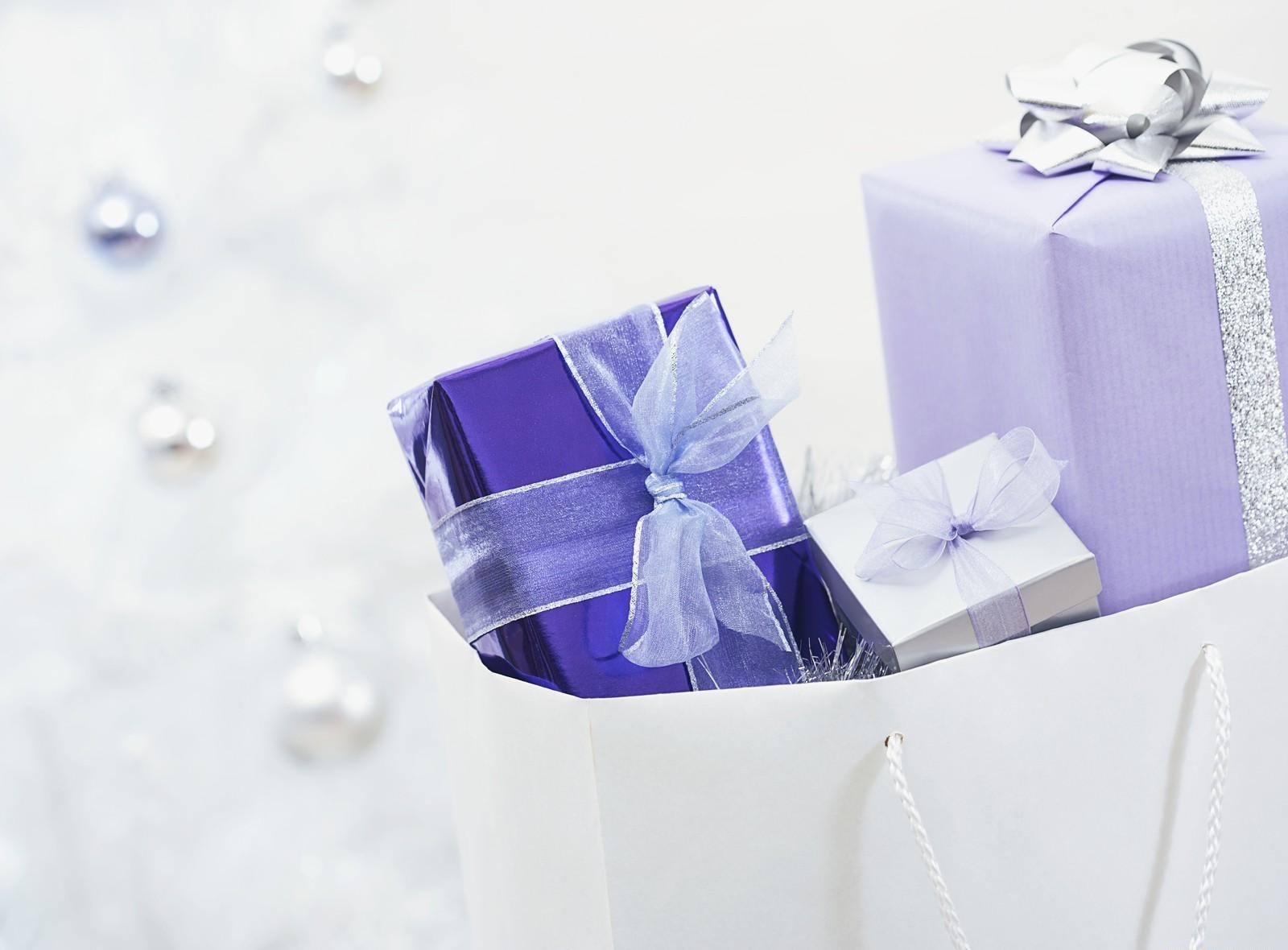 Скачать картинку Пакет, Подарки, Сюрприз, Праздник, Праздники в телефон бесплатно.