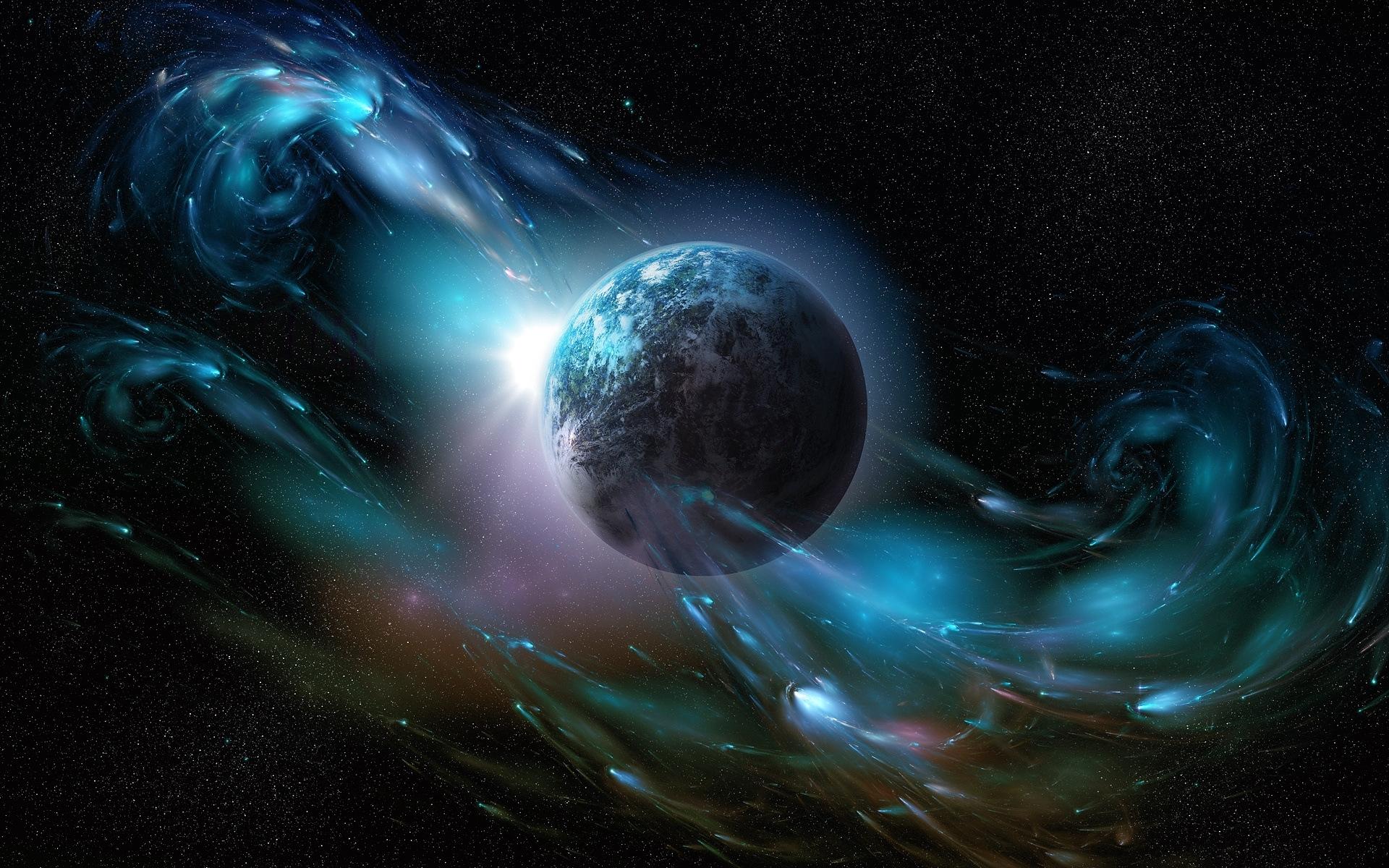 38536 免費下載壁紙 景观, 行星, 宇宙 屏保和圖片