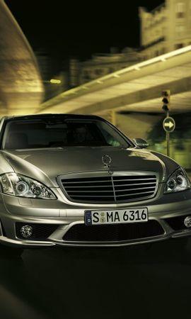 21887 descargar fondo de pantalla Transporte, Automóvil, Mercedes: protectores de pantalla e imágenes gratis