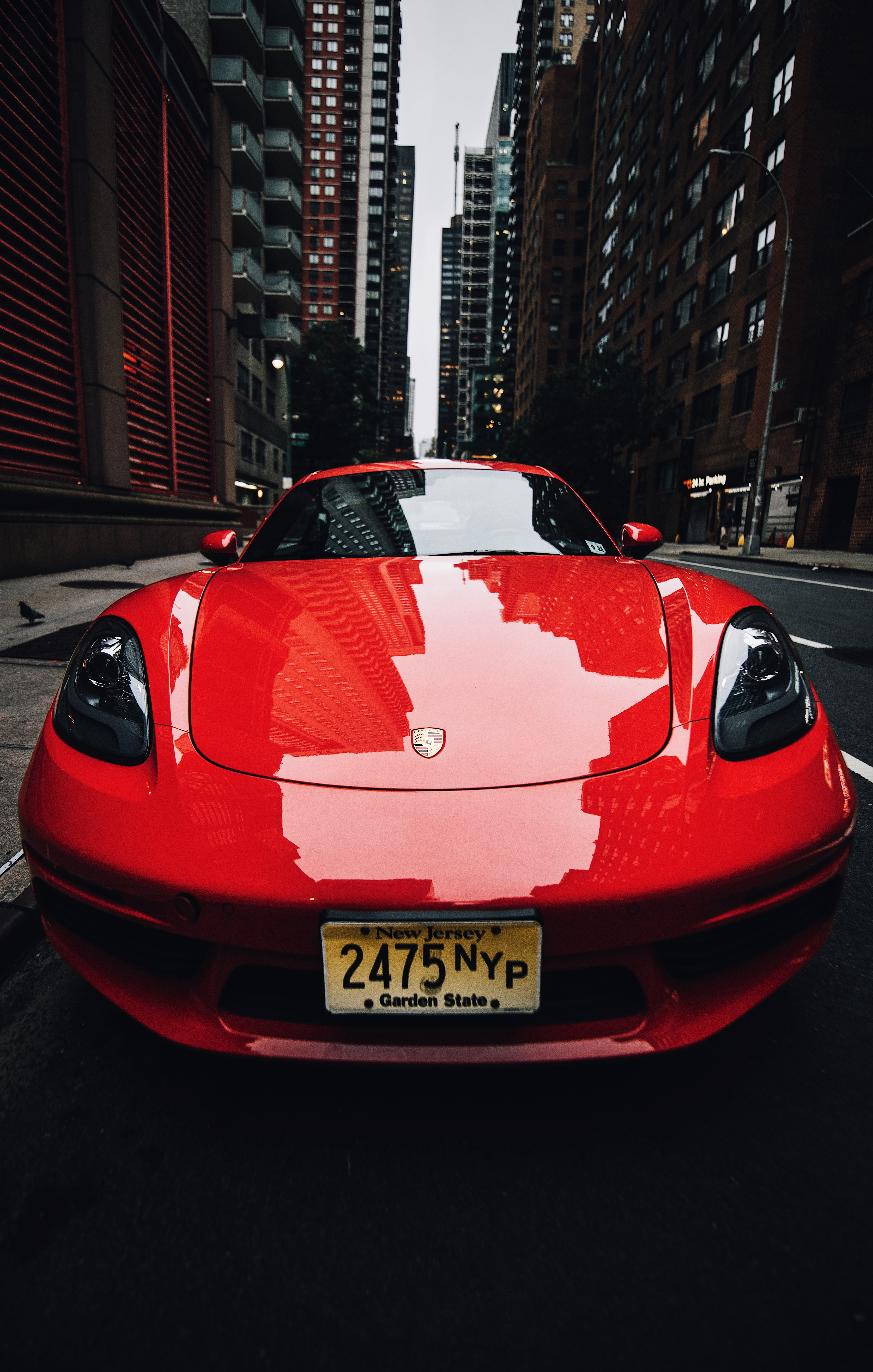 152512 download wallpaper Cars, Ferrari F430 Challenge, Ferrari, Car, Machine, Sports Car, Sports, Front View screensavers and pictures for free
