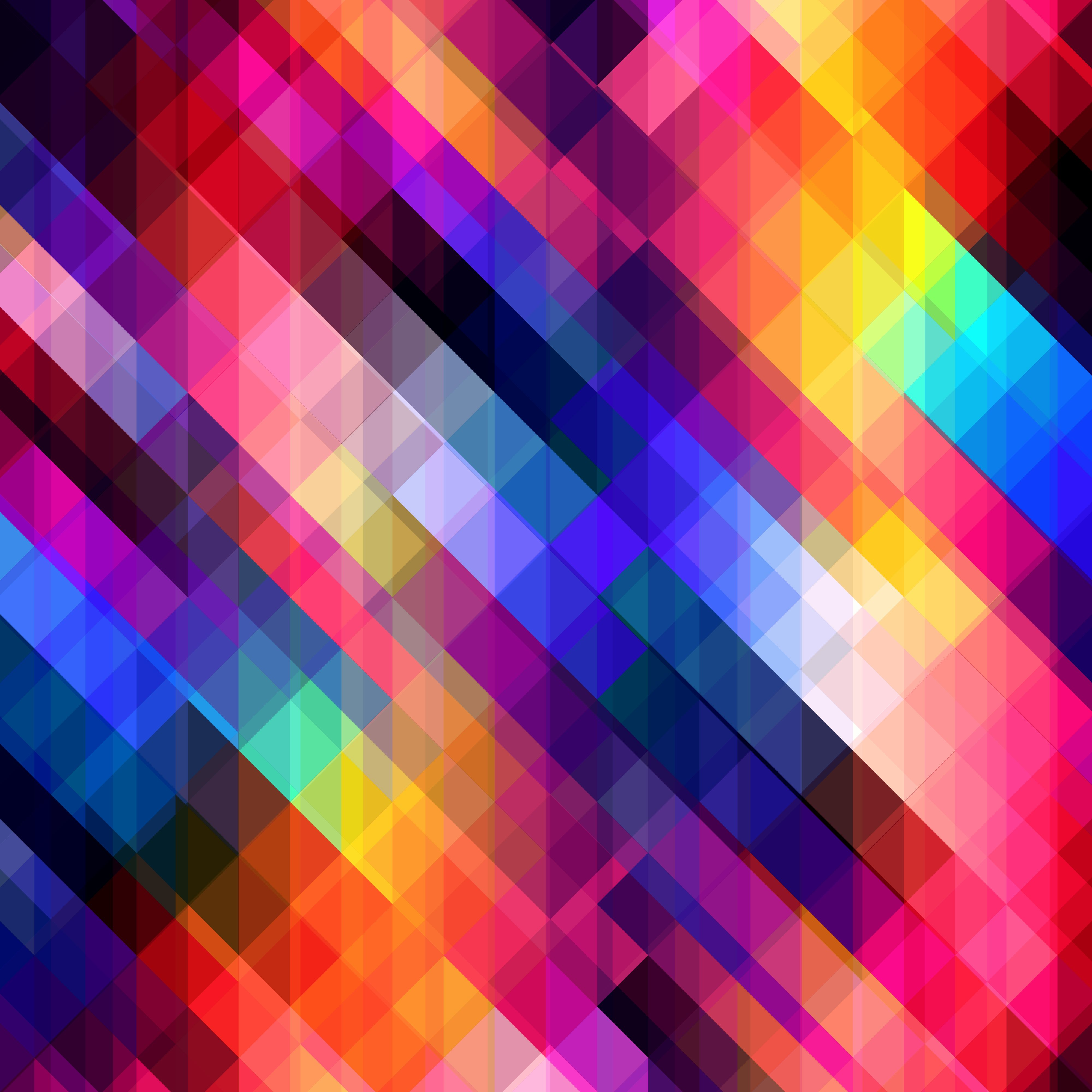 86182 download wallpaper Multicolored, Motley, Texture, Textures, Stripes, Streaks, Obliquely, Cuba screensavers and pictures for free