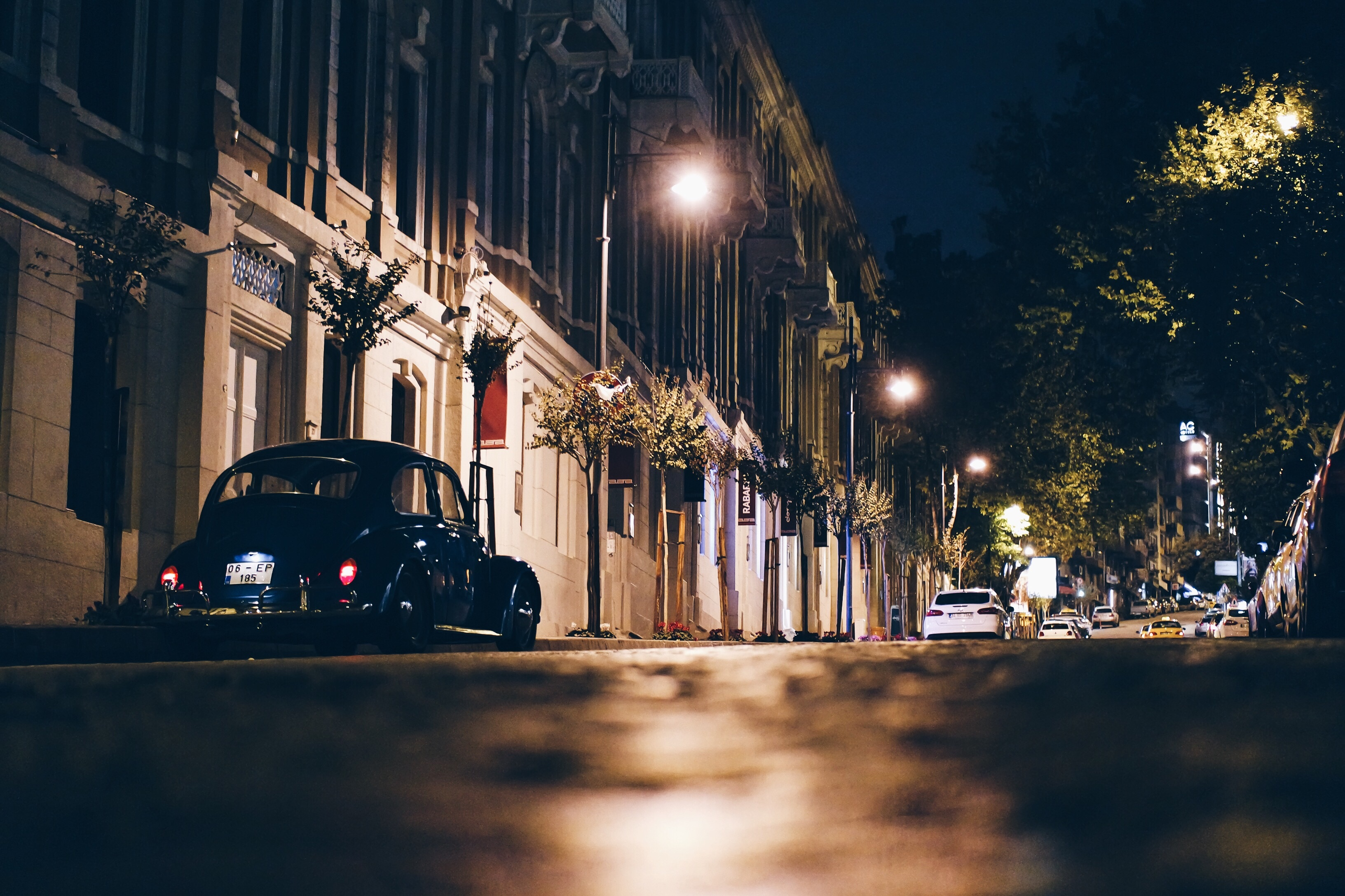 53823 Screensavers and Wallpapers Cities for phone. Download Cities, Car, Night City, Street pictures for free