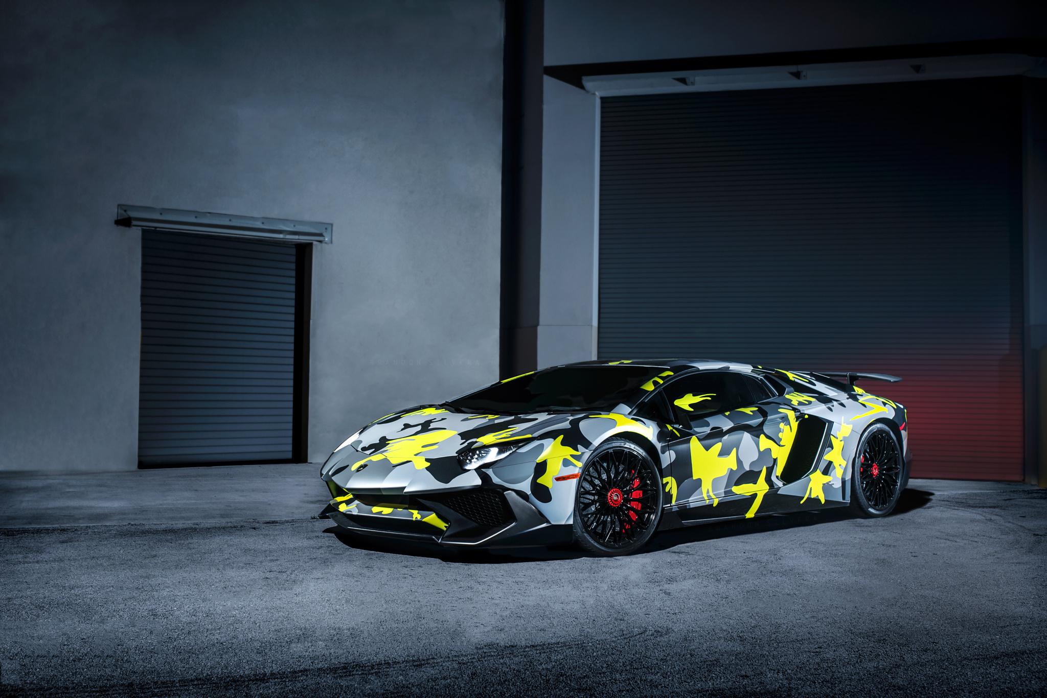 75876 Hintergrundbild herunterladen Lamborghini, Cars, Aventador, Sv, Lp-750-4 - Bildschirmschoner und Bilder kostenlos
