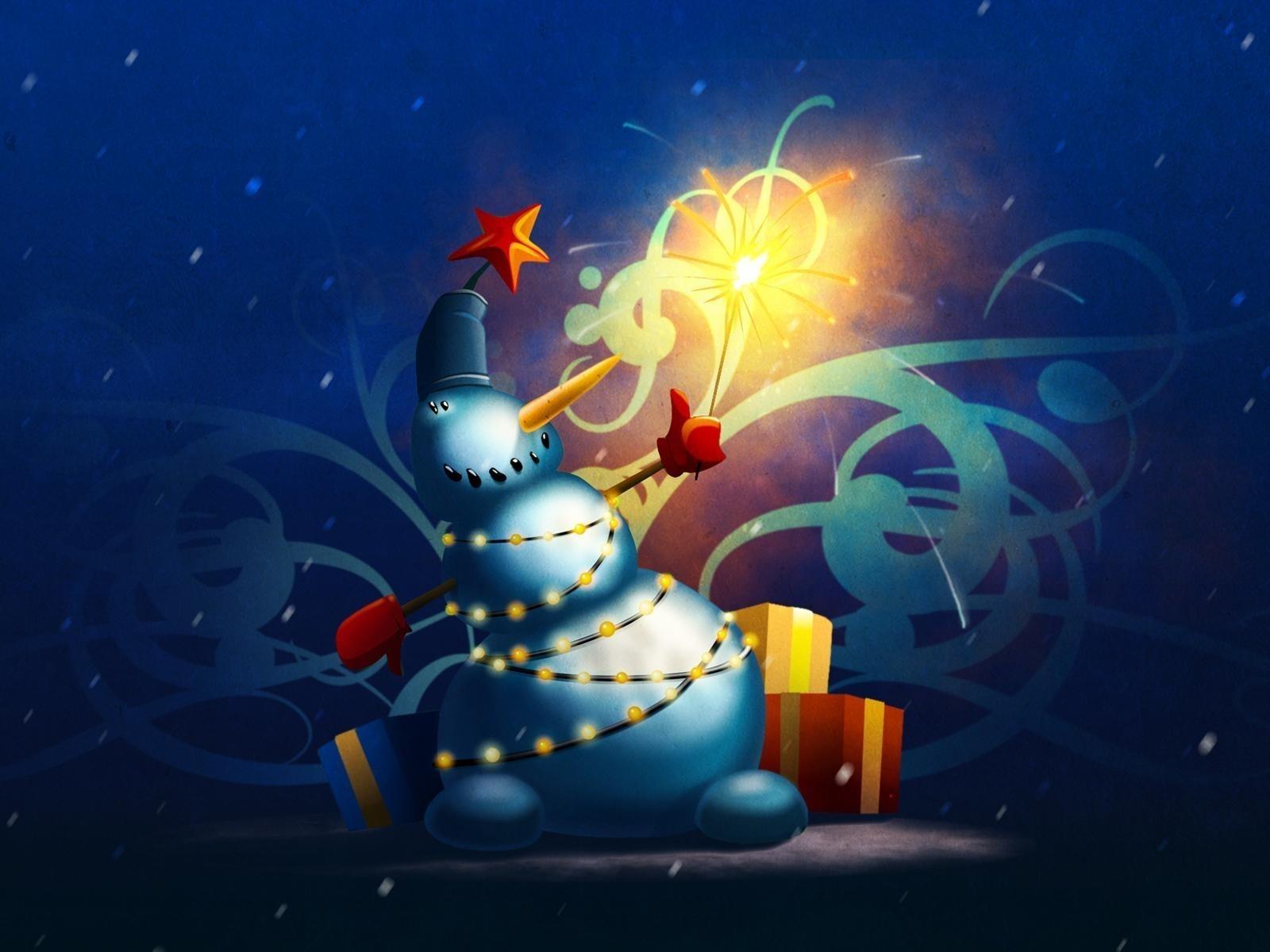 2219 descargar fondo de pantalla Vacaciones, Año Nuevo, Navidad, Imágenes: protectores de pantalla e imágenes gratis
