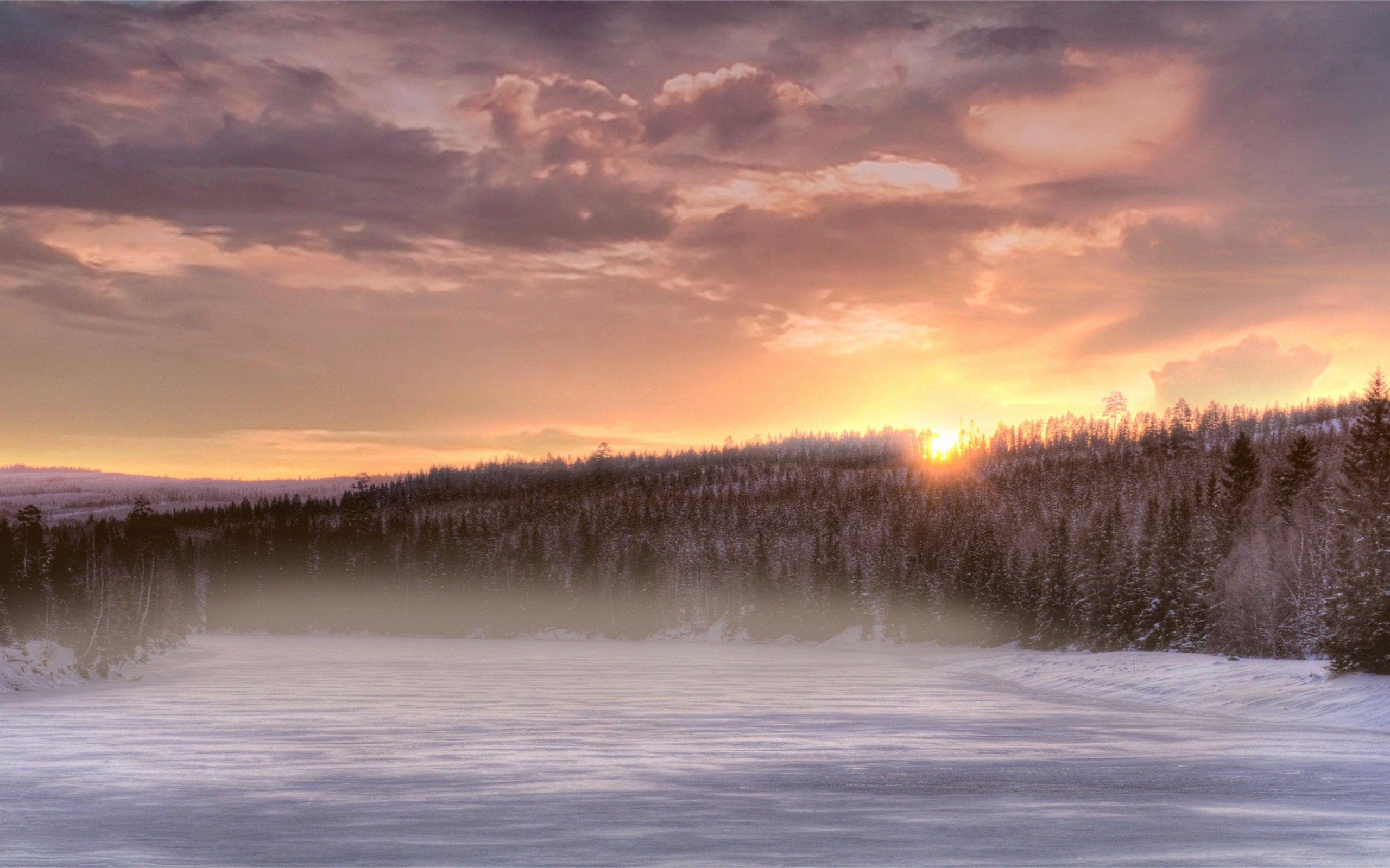 158043 скачать обои Природа, Река, Снег, Деревья, Лед - заставки и картинки бесплатно