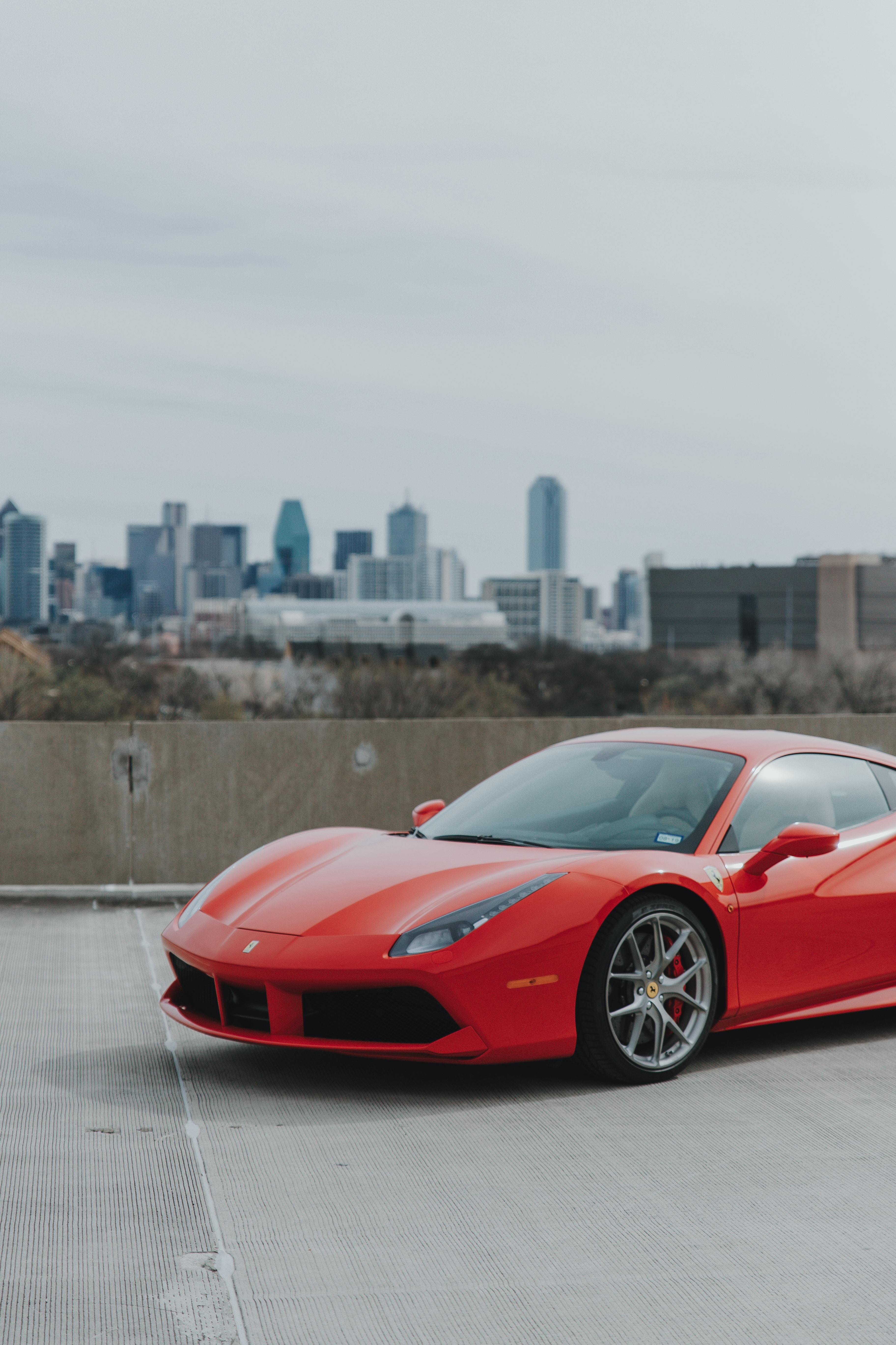76883 download wallpaper Cars, Ferrari 458, Ferrari, Sports Car, Sports, Side View screensavers and pictures for free