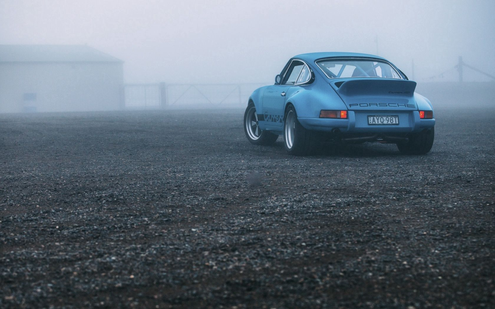 59219 Заставки и Обои Порш (Porsche) на телефон. Скачать Порш (Porsche), Тачки (Cars), Вид Сзади, Carrera картинки бесплатно