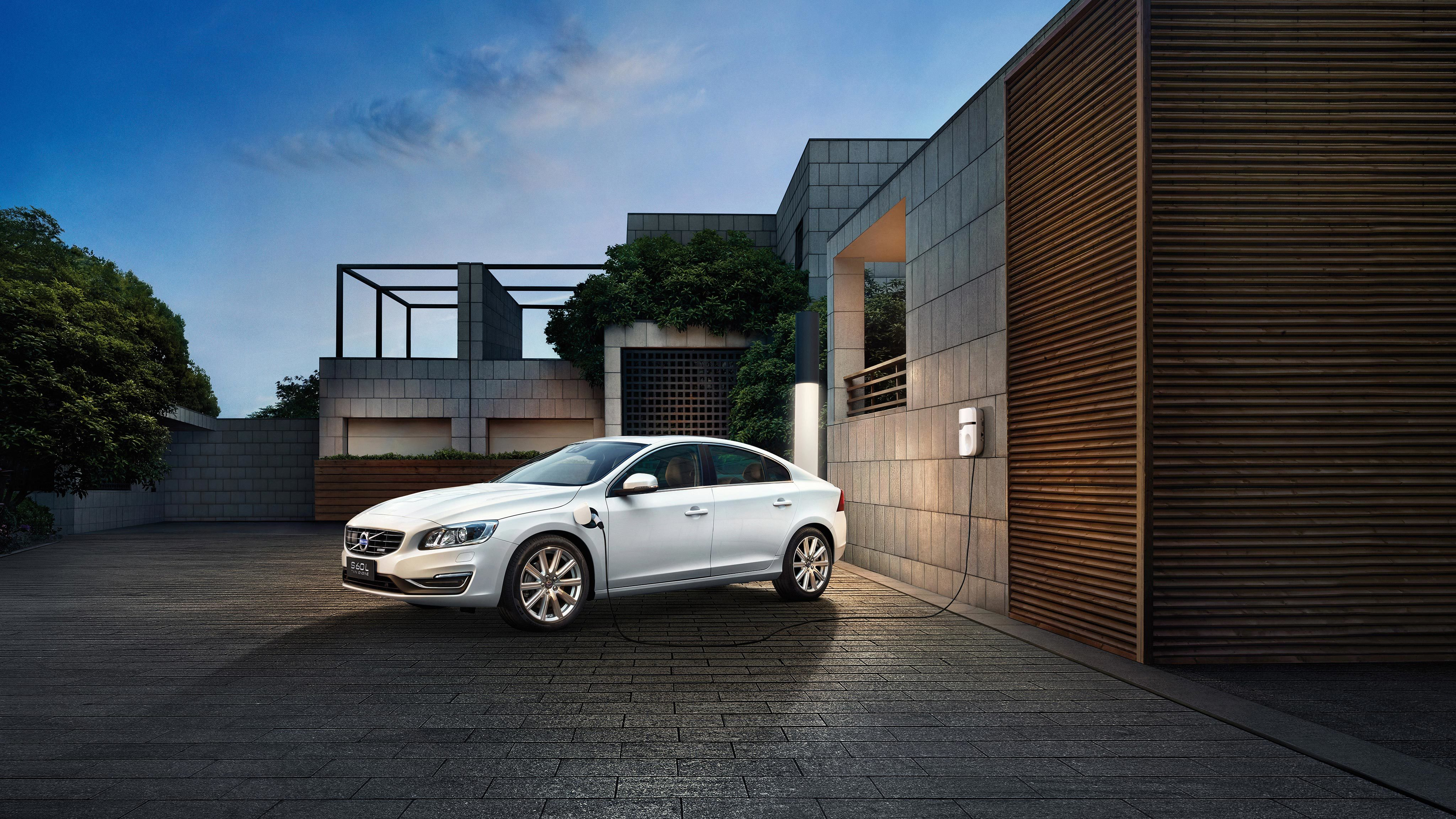 92309 papel de parede 1080x2400 em seu telefone gratuitamente, baixe imagens Volvo, Carros, Vista Lateral, S60 1080x2400 em seu celular