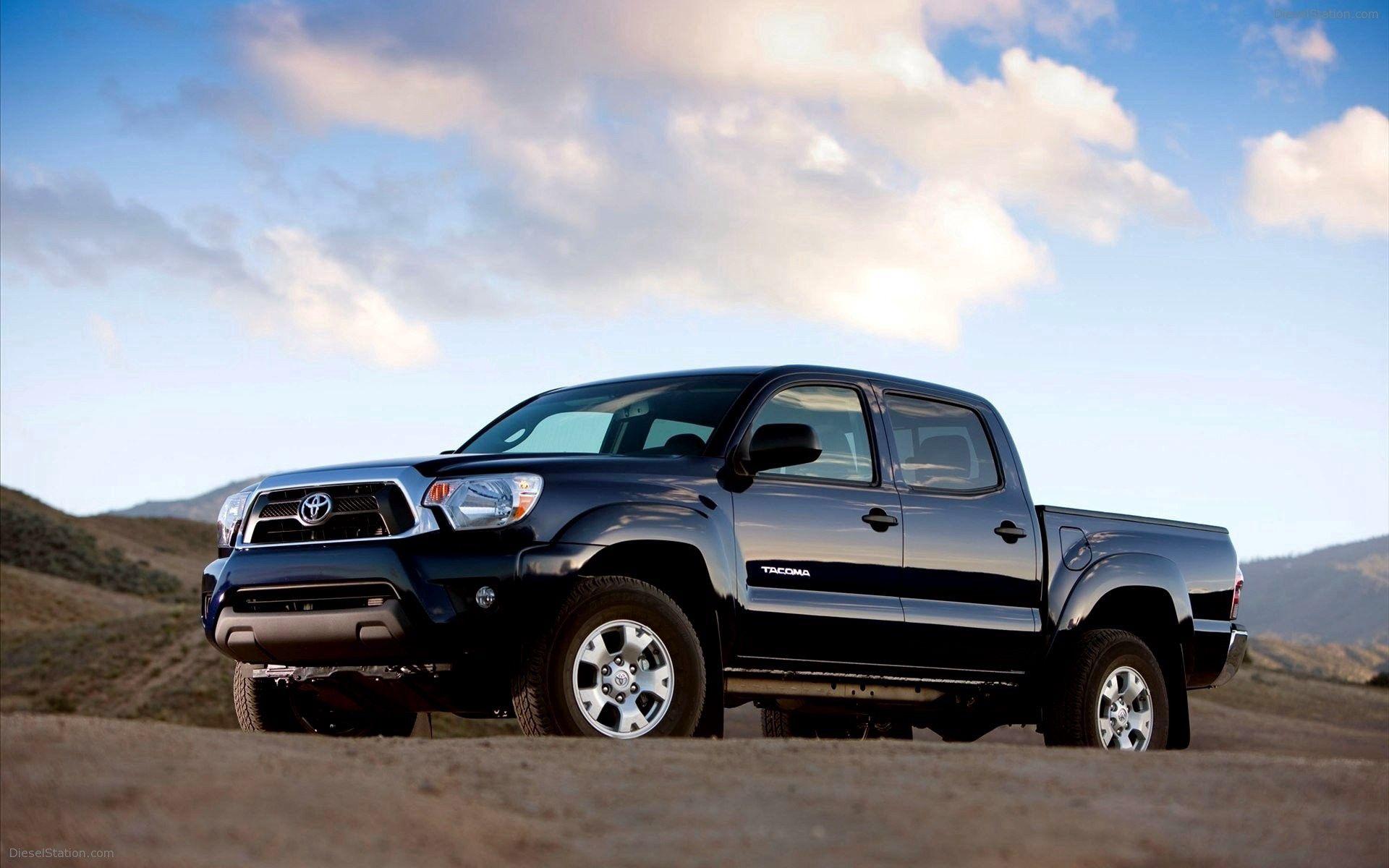 112573 скачать обои Тачки (Cars), Тойота (Toyota), Tacoma, 2013, Машины, Вид Сбоку, Внедорожник - заставки и картинки бесплатно