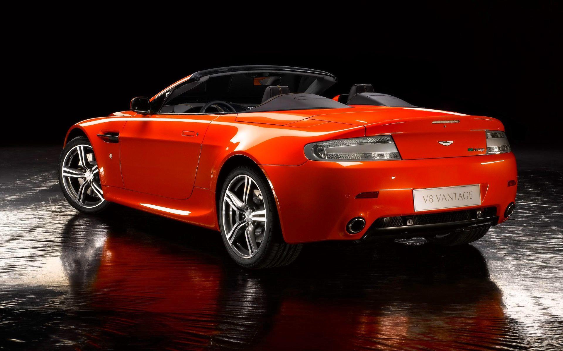 66264 Заставки и Обои Астон Мартин (Aston Martin) на телефон. Скачать Астон Мартин (Aston Martin), Тачки (Cars), V8, Vantage, Кабриолет, N400 картинки бесплатно