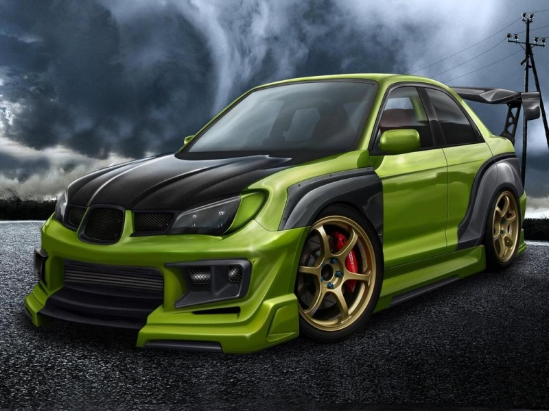 44959 download wallpaper Transport, Auto, Subaru, Pictures screensavers and pictures for free