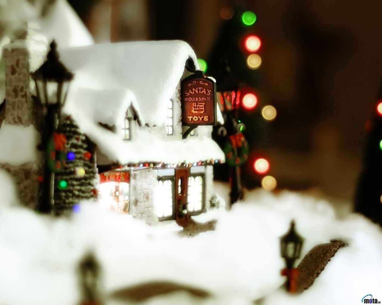 2300 скачать обои Праздники, Дома, Новый Год (New Year), Игрушки, Рождество (Christmas, Xmas) - заставки и картинки бесплатно