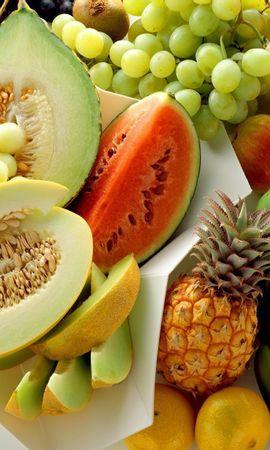 3290 télécharger le fond d'écran Fruits, Nourriture - économiseurs d'écran et images gratuitement