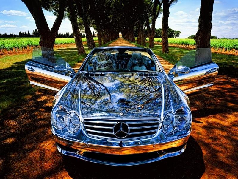 47370 скачать обои Мерседес (Mercedes), Машины, Транспорт - заставки и картинки бесплатно
