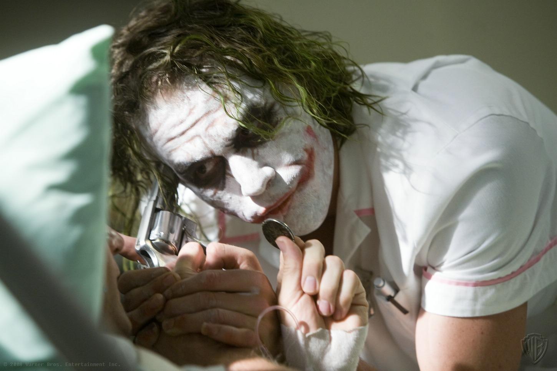 12303 download wallpaper Cinema, People, Actors, Batman, Joker, Heathcliff Ledger screensavers and pictures for free