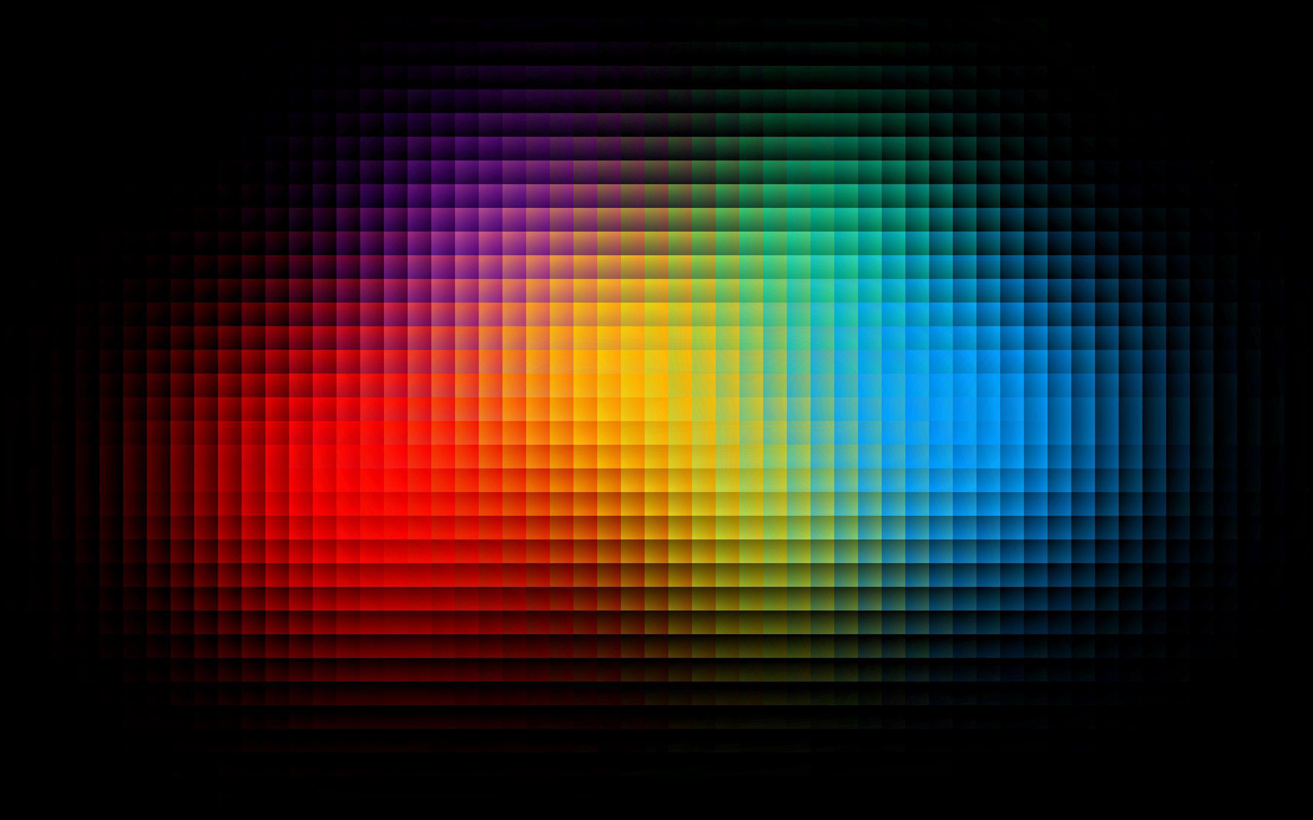 118654 descargar fondo de pantalla Abstracción, Pixeles, Píxeles, La Forma, Forma, Multicolor, Abigarrado, Brillar, Brillo: protectores de pantalla e imágenes gratis