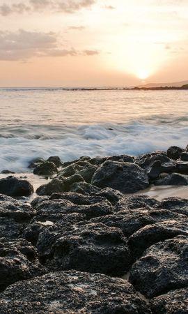 30971 скачать обои Пейзаж, Закат, Море - заставки и картинки бесплатно