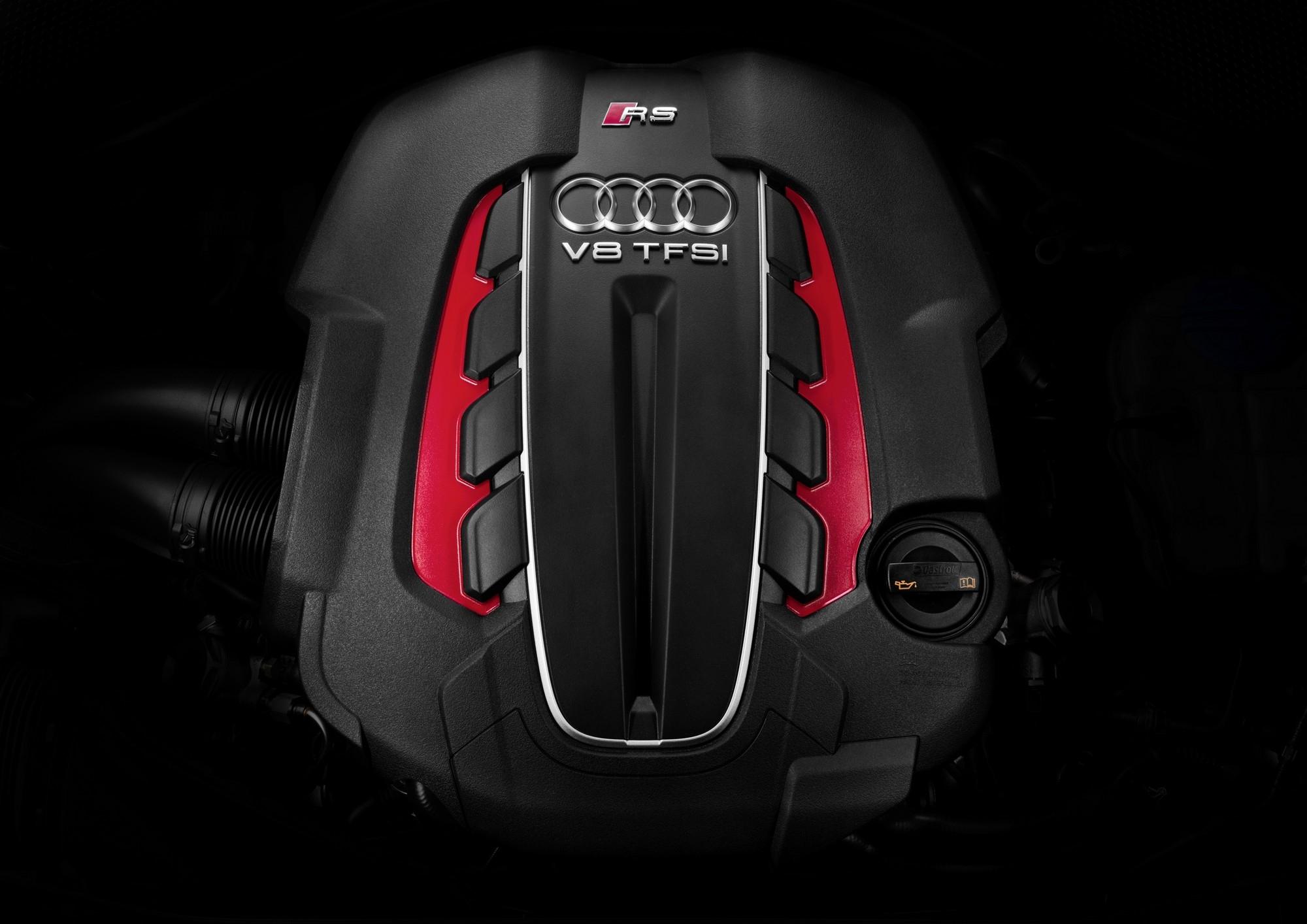 52789 скачать обои Ауди (Audi), Тачки (Cars), Двигатель, Автомобиля, Rs6 - заставки и картинки бесплатно