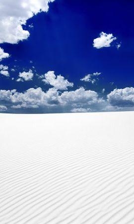 1302 скачать обои Пейзаж, Небо, Песок, Пустыня - заставки и картинки бесплатно