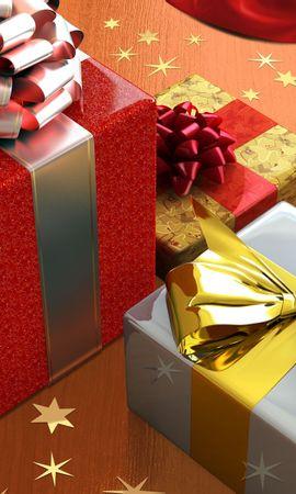 40724 descargar fondo de pantalla Vacaciones, Año Nuevo: protectores de pantalla e imágenes gratis