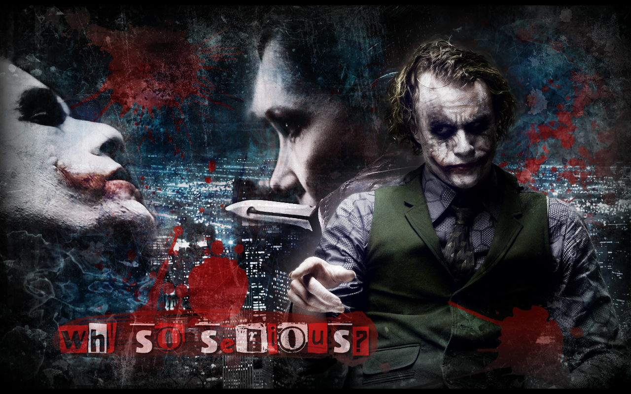 17362 download wallpaper Cinema, Joker screensavers and pictures for free