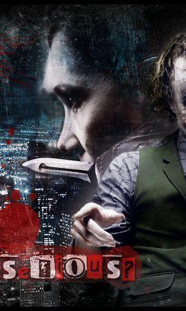 17362 télécharger le fond d'écran Cinéma, Joker - économiseurs d'écran et images gratuitement