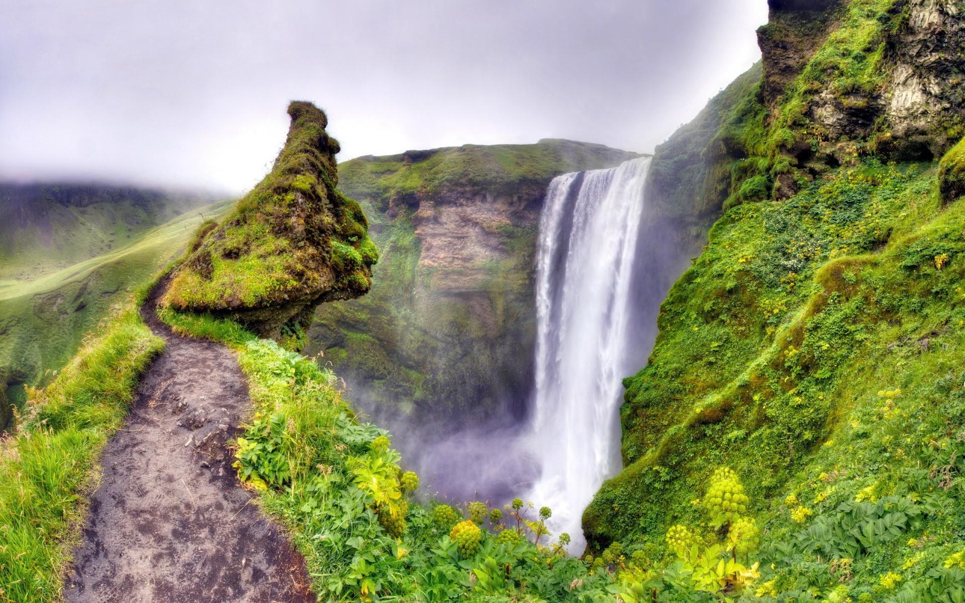34039 скачать обои Пейзаж, Водопады - заставки и картинки бесплатно