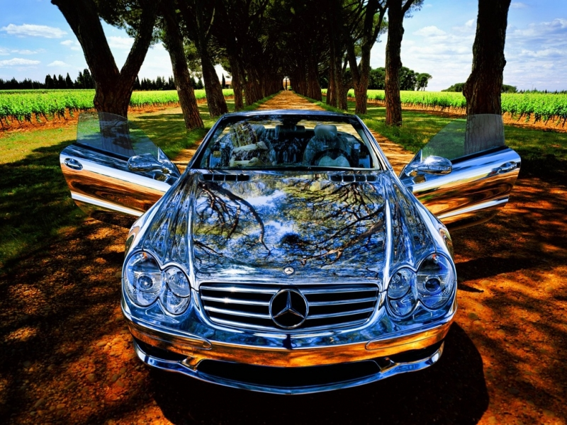 35902 скачать обои Мерседес (Mercedes), Транспорт, Машины - заставки и картинки бесплатно