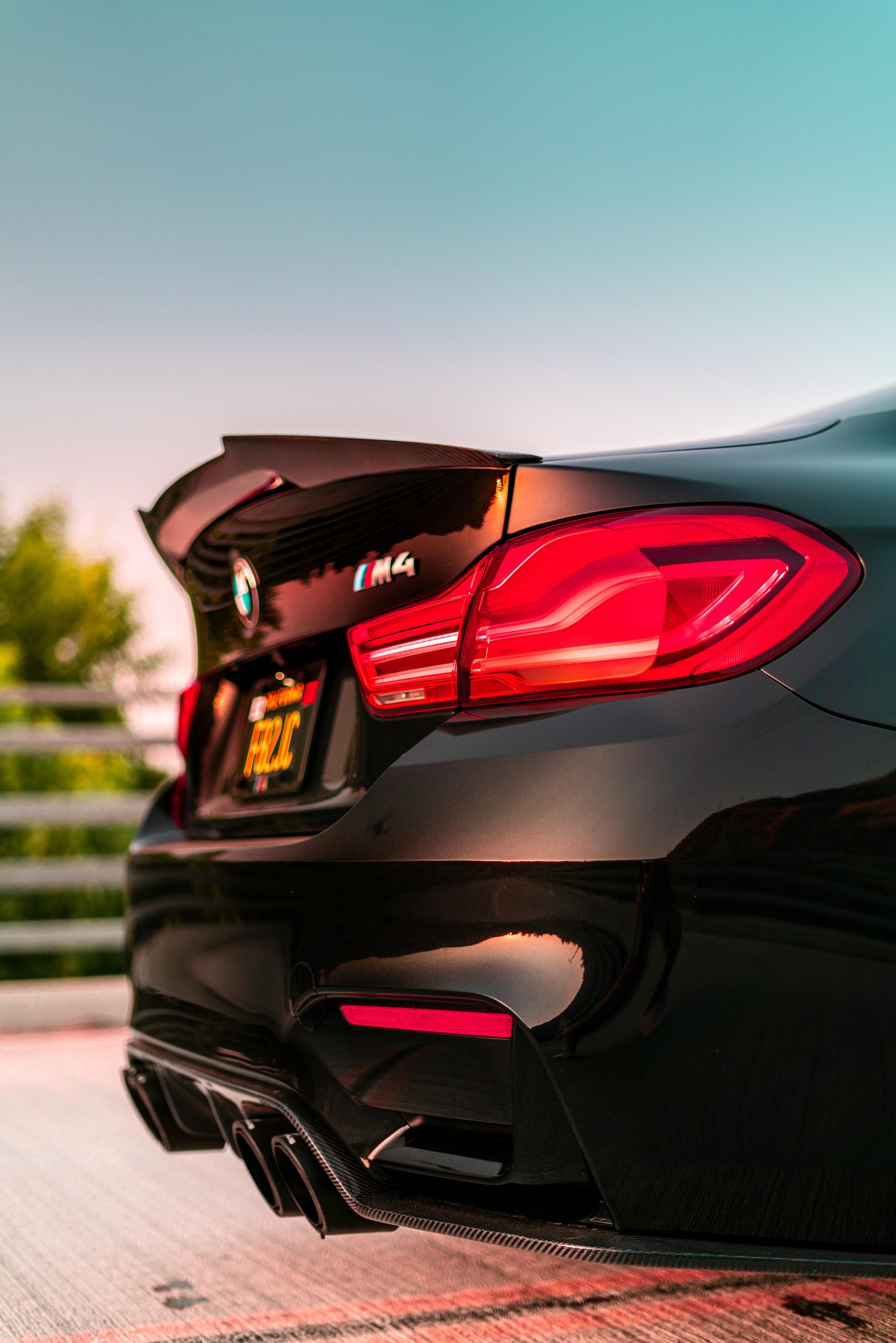 106766 скачать обои Тачки (Cars), Bmw M4, Бмв (Bmw), Автомобиль, Фара, Близко - заставки и картинки бесплатно