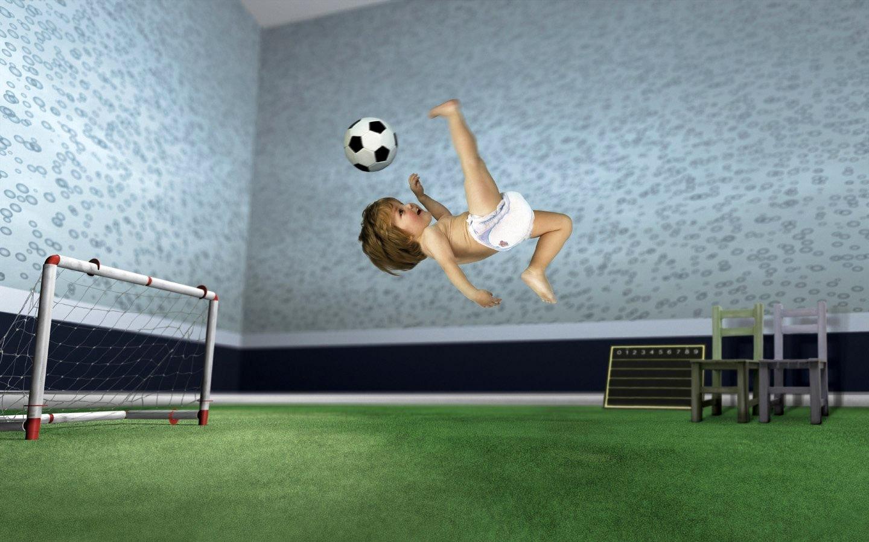 3760 Заставки и Обои Футбол на телефон. Скачать Футбол, Юмор, Дети, Спорт картинки бесплатно