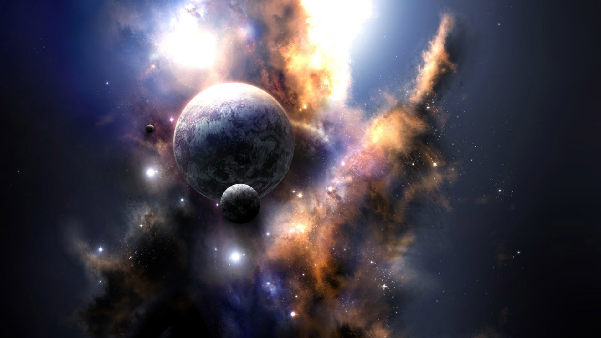 41261 免費下載壁紙 景观, 行星, 宇宙 屏保和圖片
