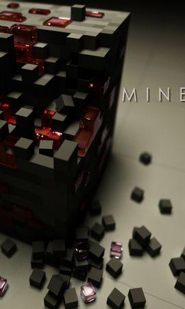 14370 télécharger le fond d'écran Jeux, Minecraft - économiseurs d'écran et images gratuitement