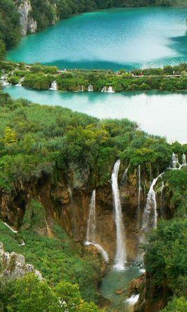 42816 скачать обои Пейзаж, Природа, Водопады - заставки и картинки бесплатно
