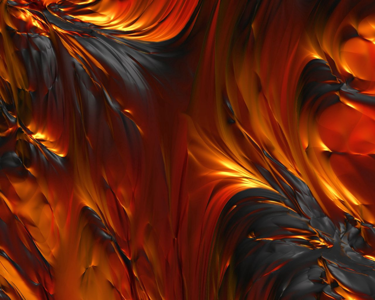 115985 free wallpaper 720x1520 for phone, download images Abstract, Fire, Paints, Blurred, Greased, Butter, Oil 720x1520 for mobile