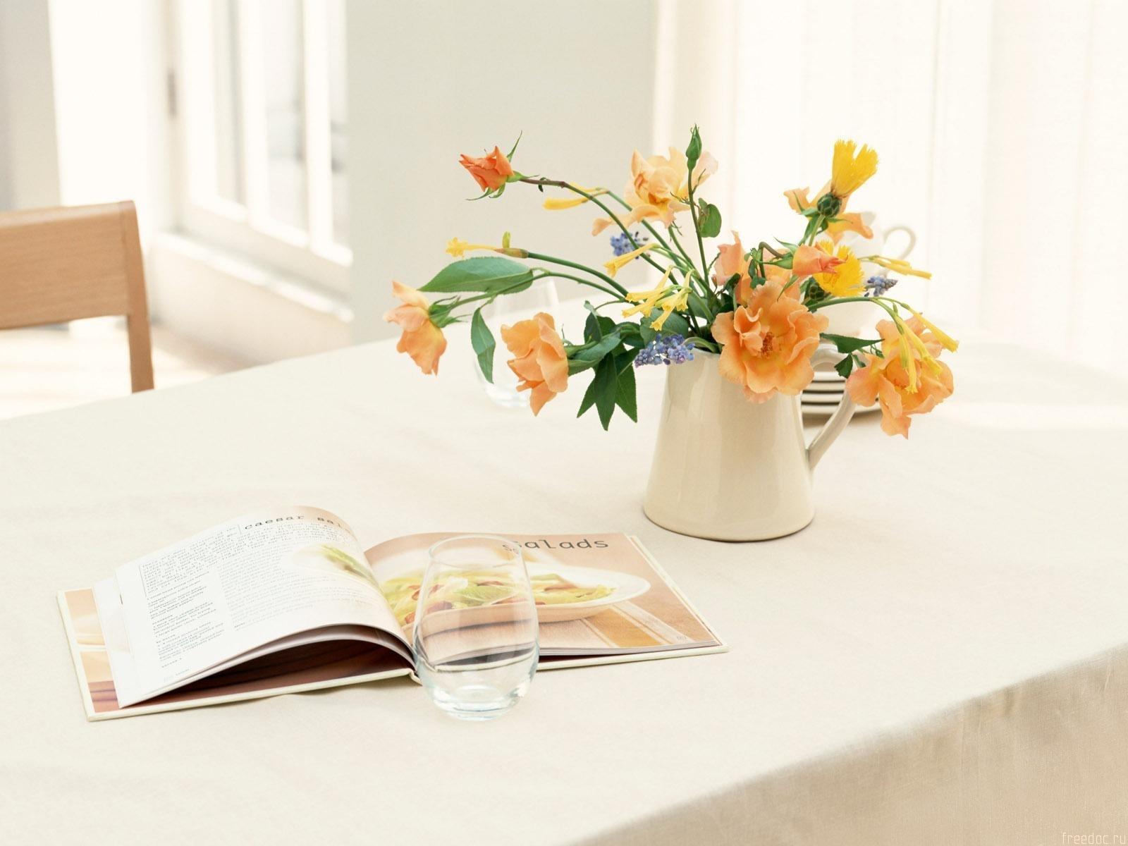 6519 скачать обои Растения, Цветы - заставки и картинки бесплатно