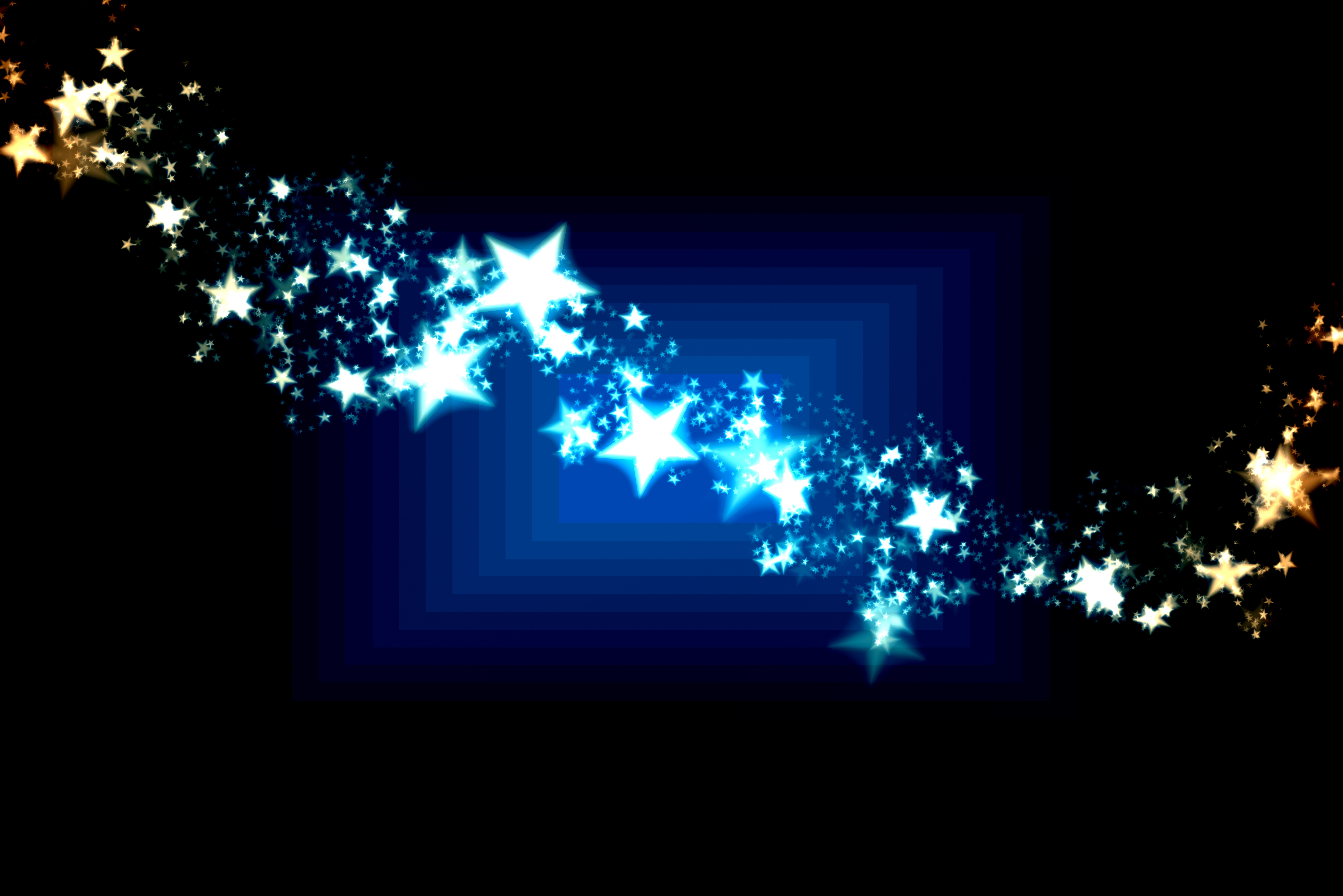 99247 download wallpaper Abstract, Art, Dark, Stars screensavers and pictures for free