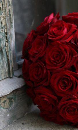 26319 скачать обои Растения, Цветы, Розы, Букеты - заставки и картинки бесплатно