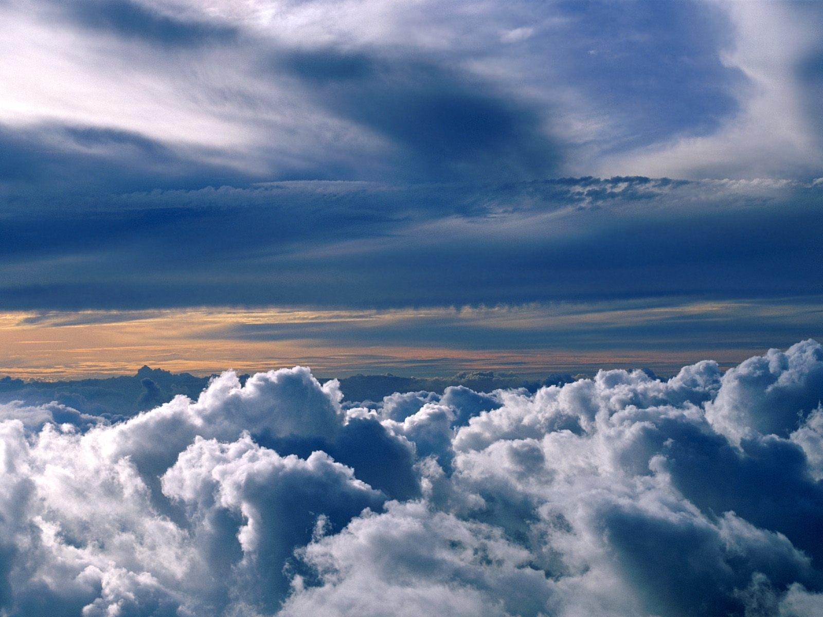 5676 скачать обои Пейзаж, Небо, Облака - заставки и картинки бесплатно