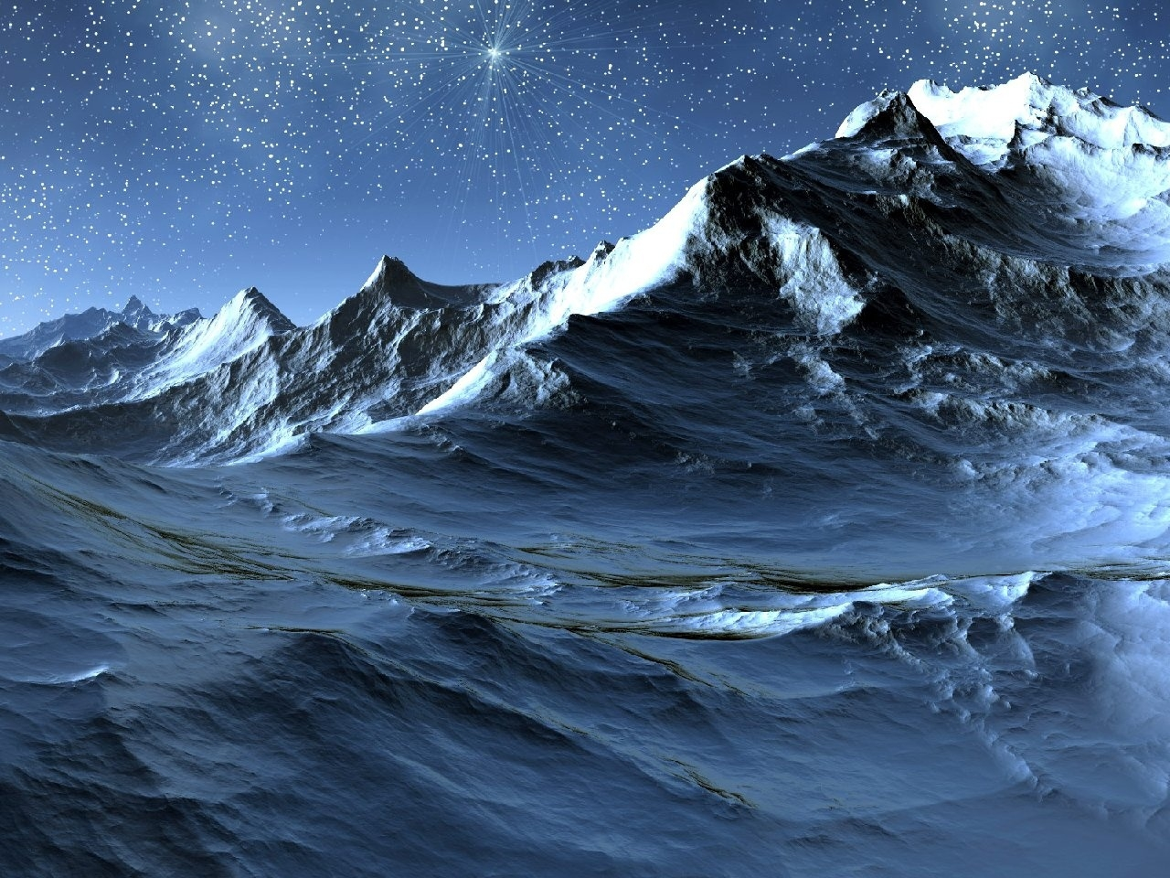 32457 download wallpaper Landscape, Mountains screensavers and pictures for free