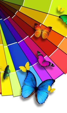 21557 Salvapantallas y fondos de pantalla Insectos en tu teléfono. Descarga imágenes de Mariposas, Insectos gratis