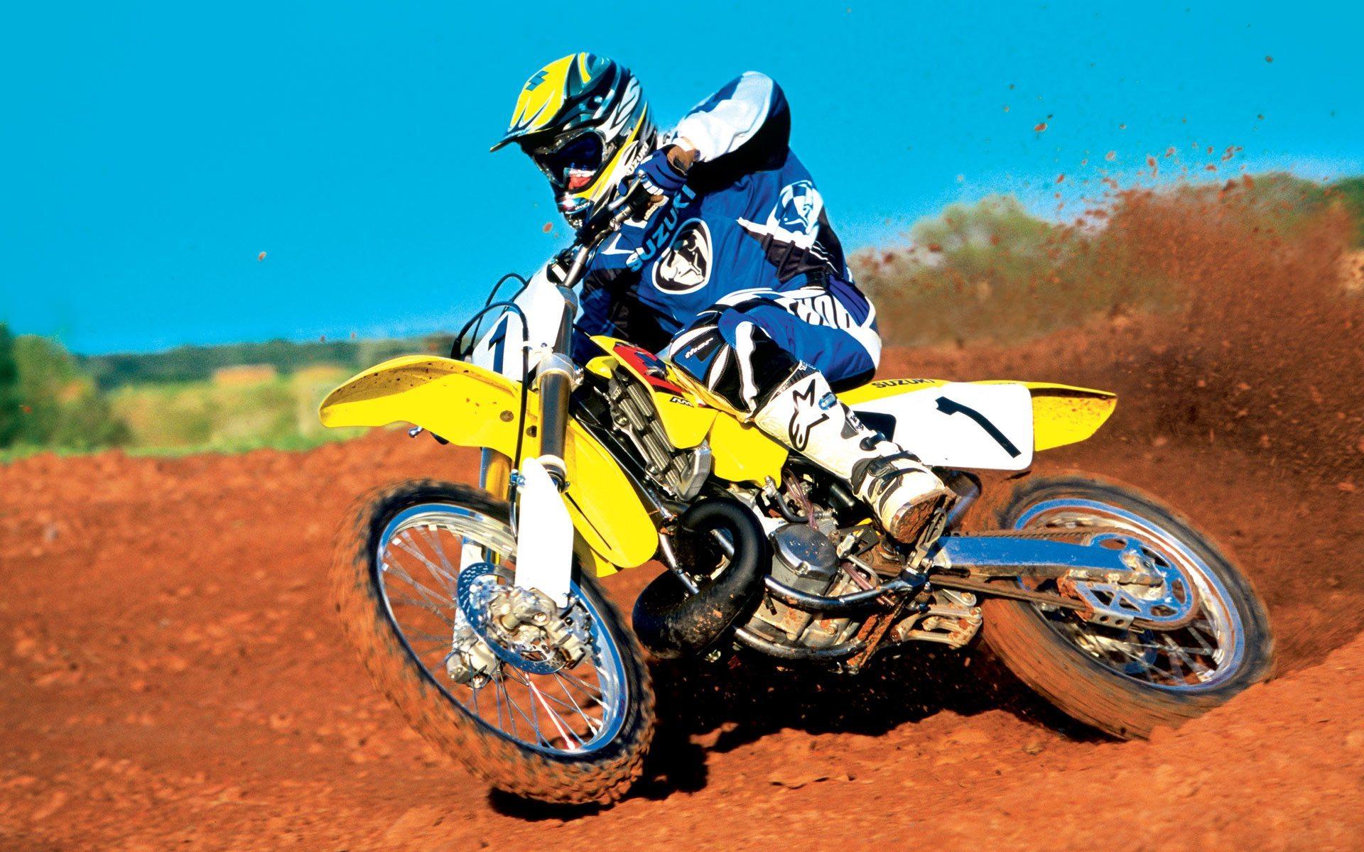 38491 descargar fondo de pantalla Deportes, Motocross: protectores de pantalla e imágenes gratis