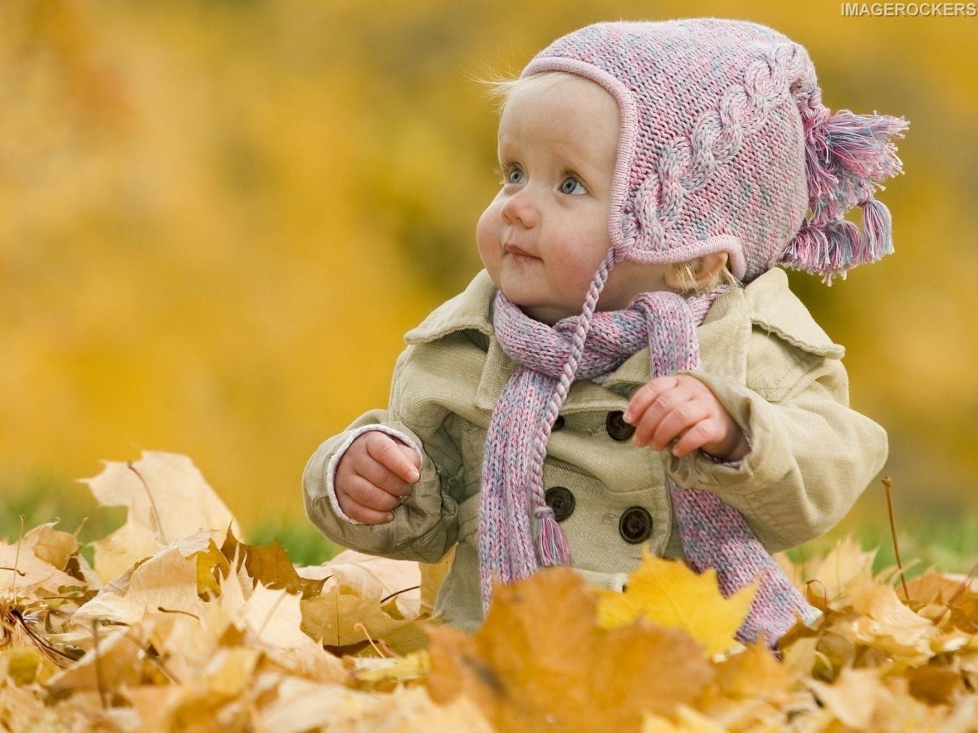 23615 скачать обои Люди, Осень, Листья, Дети - заставки и картинки бесплатно