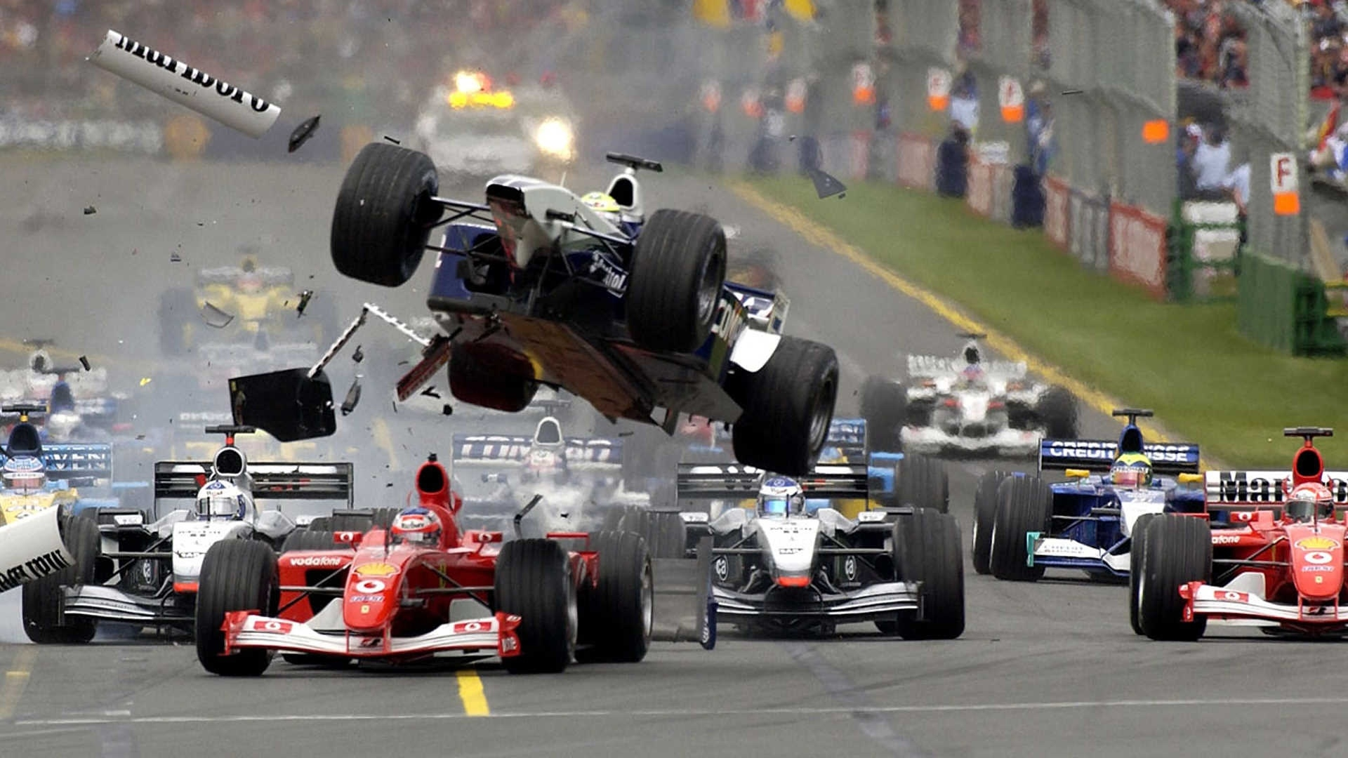 33747 скачать обои Спорт, Транспорт, Машины, Гонки, Формула-1 (Formula-1, F1) - заставки и картинки бесплатно
